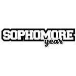Scrapbook Customs - Laser Cut - Sophomore Year