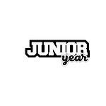 Scrapbook Customs - Laser Cut - Junior Year