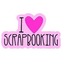 Scrapbook Customs - Laser Cuts - I Love Scrapbooking