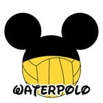 Scrapbook Customs - Cardstock Stickers - Waterpolo - Magic Ears - Boy