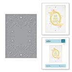 Spellbinders - Cut and Embossing Folder - Flora & Fauna
