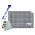 Spellbinders - Die Cutters Dream Kit - Must Have Tool Bundle