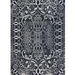 Spellbinders - M-Bossabilities Collection - Embossing Folders - 3 Dimensional - European Tapestry