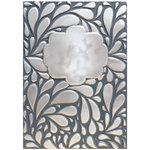 Spellbinders - 3D Embossing Folders - Dew Drop Delight