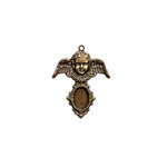 Spellbinders - A Gilded Life Collection - Pendant - Cherub