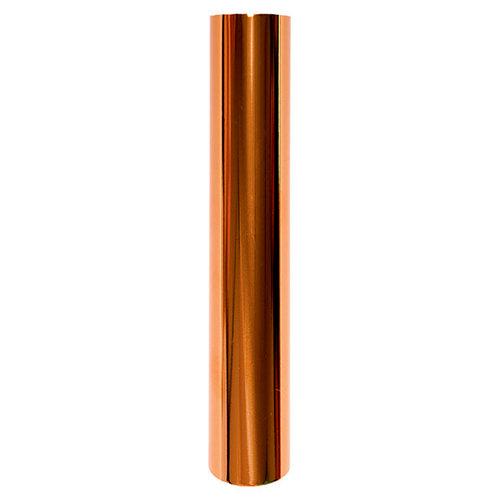 Spellbinders - Glimmer Hot Foil - Glimmer Foil Roll - Copper
