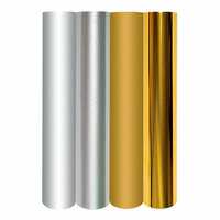 Spellbinders - Glimmer Hot Foil - Glimmer Foil Roll - Variety Pack 1