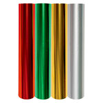 Spellbinders - Glimmer Hot Foil - Glimmer Foil Roll - Variety Pack 3