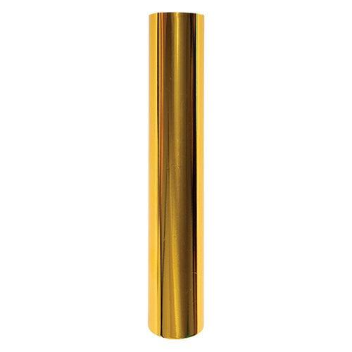 Spellbinders - Glimmer Hot Foil Collection - Glimmer Foil Roll - Gold