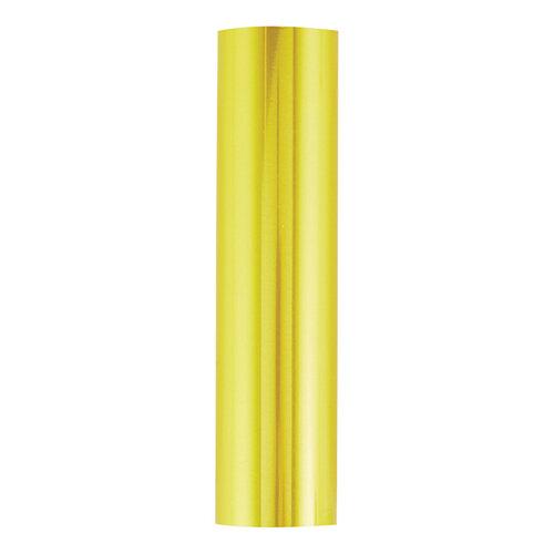 Spellbinders - Glimmer Hot Foil Collection - Glimmer Foil Roll - Citrine