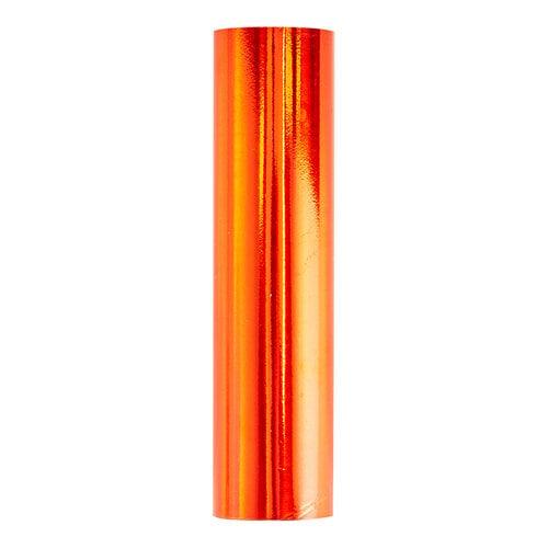 Spellbinders - Glimmer Hot Foil Collection - Glimmer Foil Roll - Tangerine