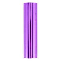 Spellbinders - Glimmer Hot Foil Collection - Glimmer Foil Roll - Fuchsia Flower
