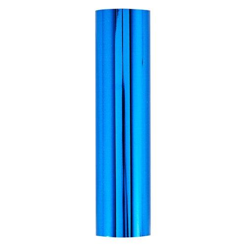 Spellbinders - Glimmer Hot Foil Collection - Glimmer Foil Roll - Cobalt Blue