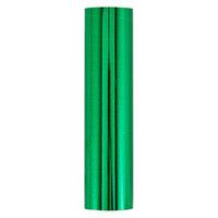 Spellbinders - Glimmer Hot Foil Collection - Glimmer Foil Roll - Viridian Green