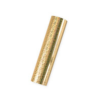 Spellbinders - Glimmer Hot Foil - Glimmer Foil Roll - Speckled Aura