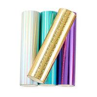 Spellbinders - Glimmer Hot Foil - Glimmer Foil Roll - Spellbound Variety Pack