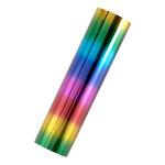 Spellbinders - Glimmer Hot Foil - Glimmer Foil Roll - Rainbow