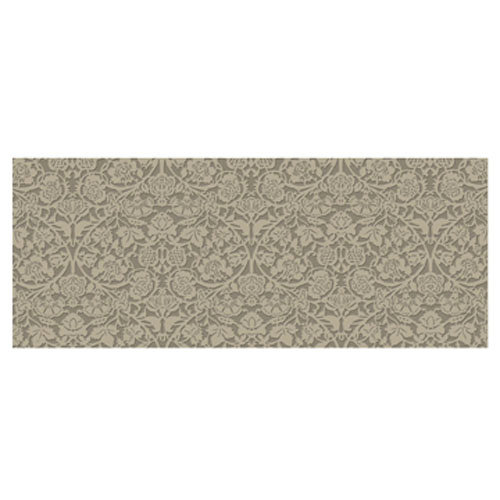 Spellbinders - A Gilded Life Collection - Long Texture Plate - Vintage Damask