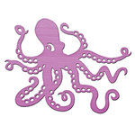 Spellbinders - Shapeabilities Collection - InSpire Die - Octopus