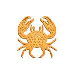 Spellbinders - Shapeabilities Collection - InSpire Die - Crabby