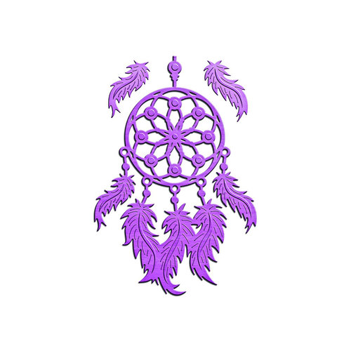 Spellbinders Dream Catcher Shapeabilities InSpire Die