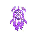 Spellbinders - Shapeabilities Collection - InSpire Die - Dream Catcher