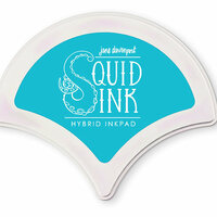 Spellbinders - Artomology Collection - Squid Ink - Pale Blue