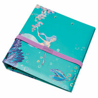 Spellbinders - Artomology Collection - Collection Binder