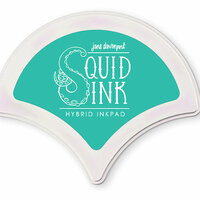 Spellbinders - Artomology Collection - Squid Ink - Mint