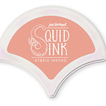 Spellbinders - Squid Ink - Pale Orange
