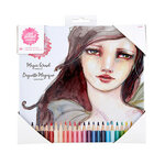 Spellbinders - ArtEssentials Collection - Magic Wand Colored Pencils