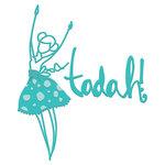 Spellbinders - Dies - Tadah Girl