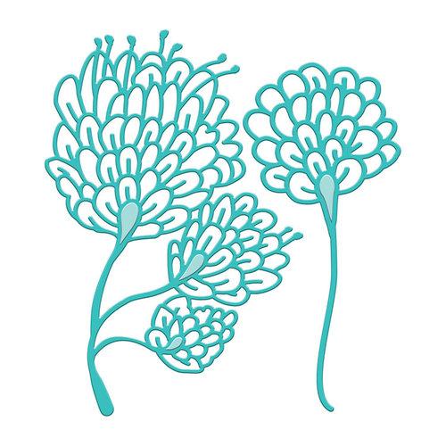 Spellbinders - Artomology Collection - Dies - Sea Flower