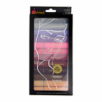 Spellbinders - Making Faces Collection - ColorStick - Gel Crayon - Silky Skin