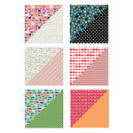 Spellbinders - Origami Love Collection - 12 x 12 Paper Pack