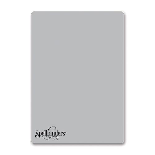 Spellbinders - 3D Embossing Plate