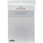 Spellbinders - Platinum Cutting Plates, Extra Large