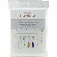 Spellbinders - Platinum Magnetic Platform