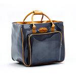Spellbinders - Platinum - Bag of Tricks - Grey