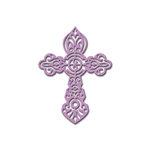 Spellbinders - Shapeabilities Collection - D-Lites Die - Crosses Four