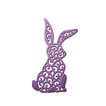 Spellbinders - Shapeabilities Collection - D-Lites Die - Bunny