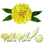 Spellbinders - Shapeabilities Collection - D-Lites Die - Carnation