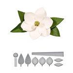 Spellbinders - D-Lites Die - Magnolia