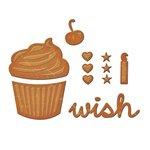 Spellbinders - D-Lites Die - Sweet Wish