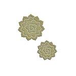 Spellbinders - Shapeabilities Collection - D-Lites Die - Pinecones