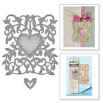 Spellbinders - Joyous Celebrations Collection - Dies - Heart Leaves