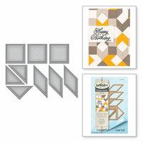 Spellbinders - Quilt-It Collection - D-Lites Die - Star