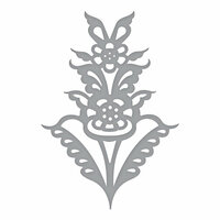 Spellbinders - Folk Art Collection - Shapeabilities Dies - Kurbits