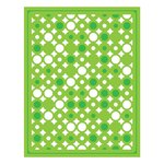 Spellbinders - Trendy Collection - Shapeabilities Die - Contemporary Circles