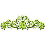 Spellbinders - Shapeabilities Collection - Die - Floral Bloom
